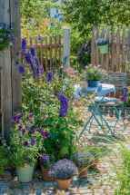 55 beautiful front yard cottage garden landscaping ideas