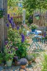 55 stunning small cottage garden ideas for backyard landscaping