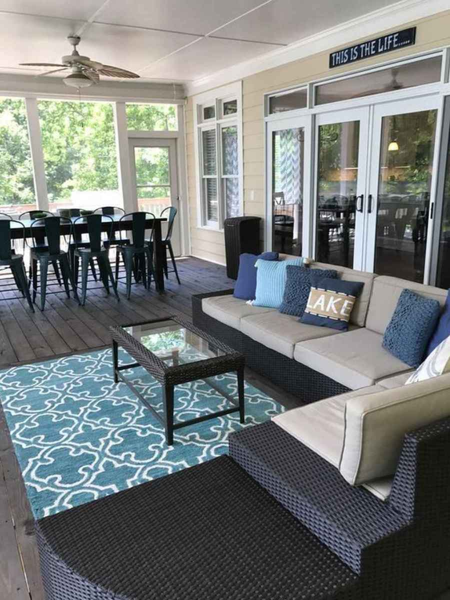 57 awesome summer front porch decorating ideas for farmhouse style