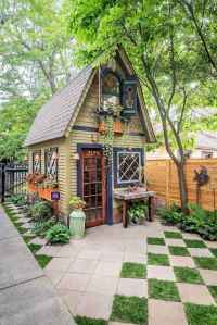 63 stunning small cottage garden ideas for backyard landscaping