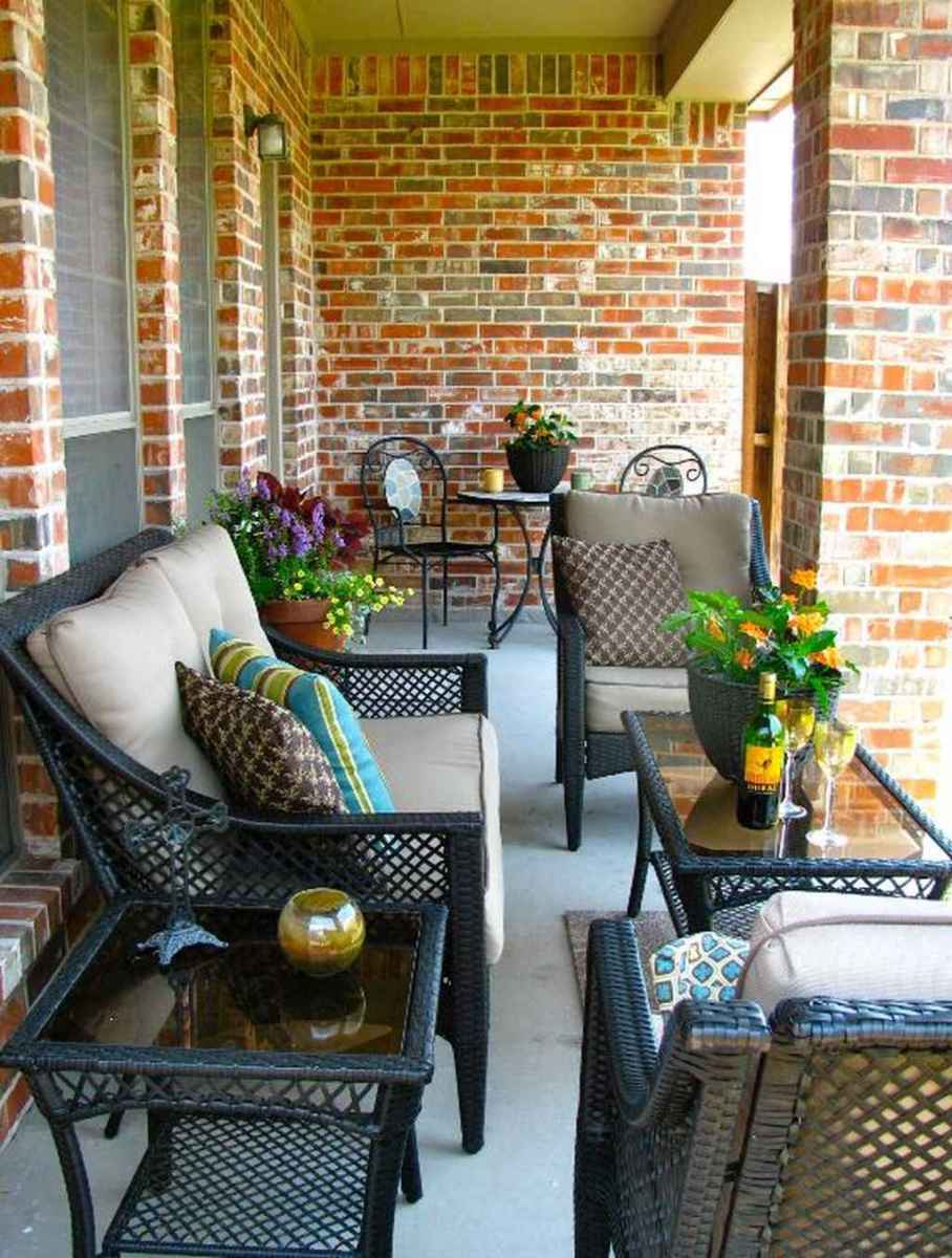 64 awesome summer front porch decorating ideas for farmhouse style