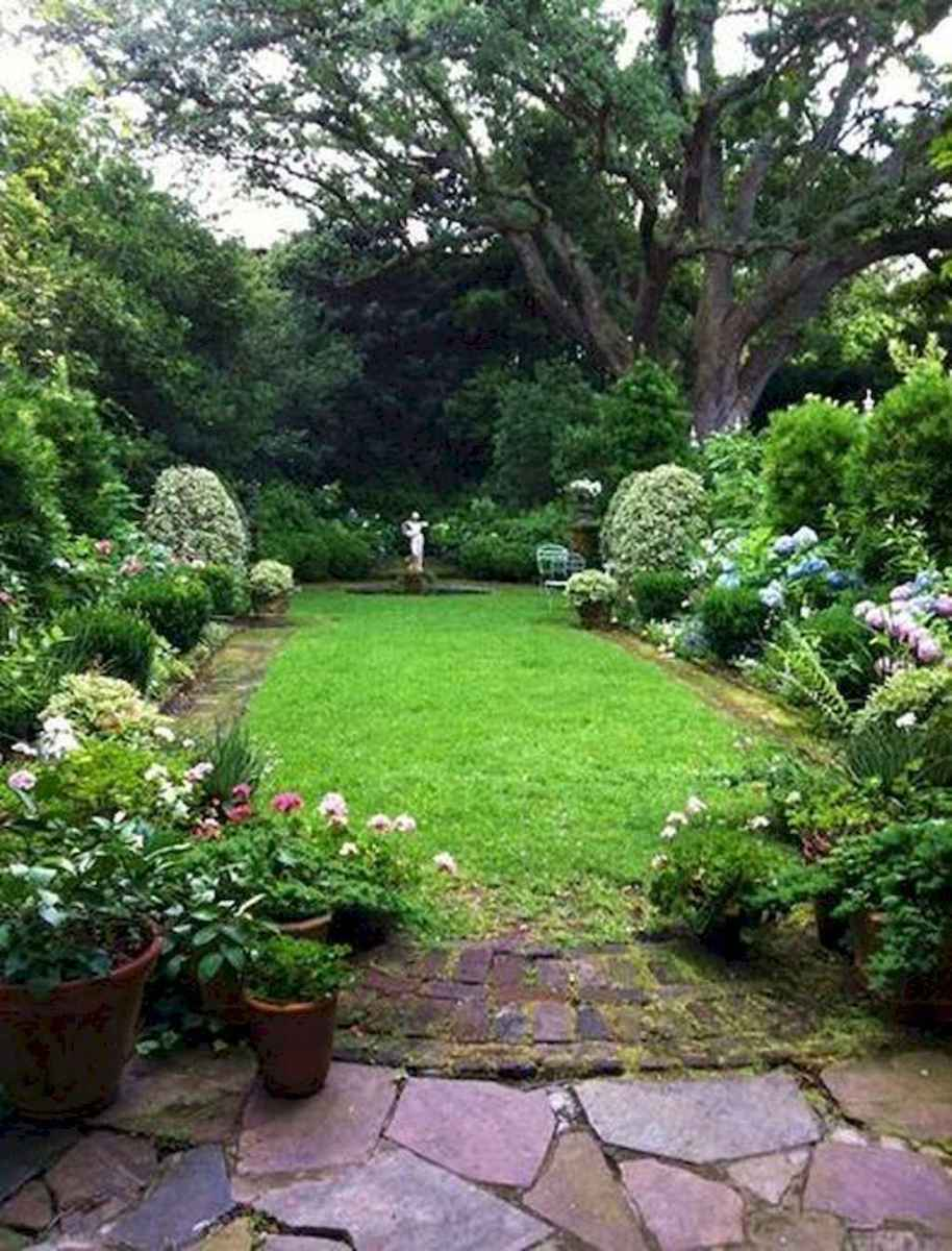 65 stunning small cottage garden ideas for backyard landscaping