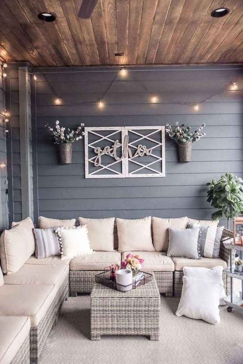 69 relaxing summer backyard patio outdoor seating ideas