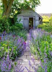 72 beautiful front yard cottage garden landscaping ideas