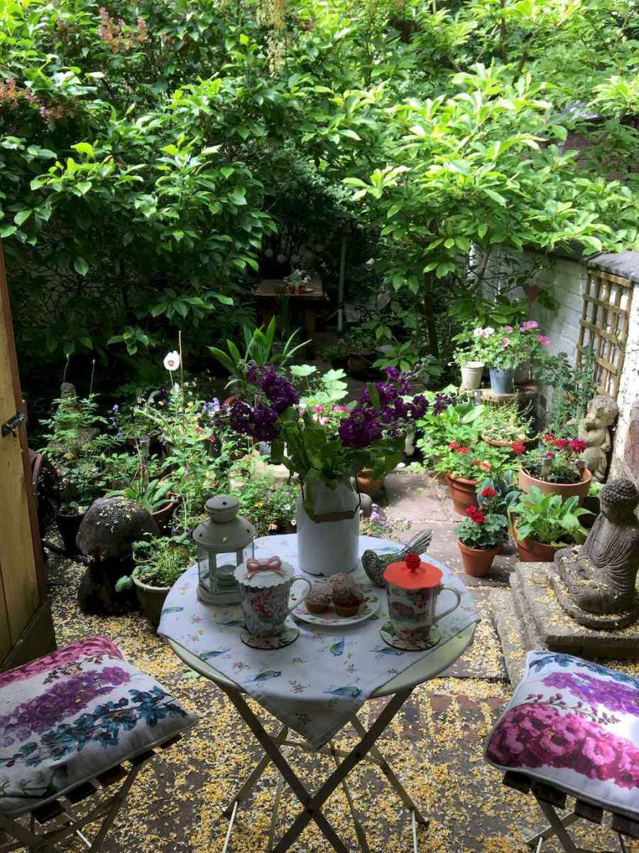 72 stunning small cottage garden ideas for backyard landscaping