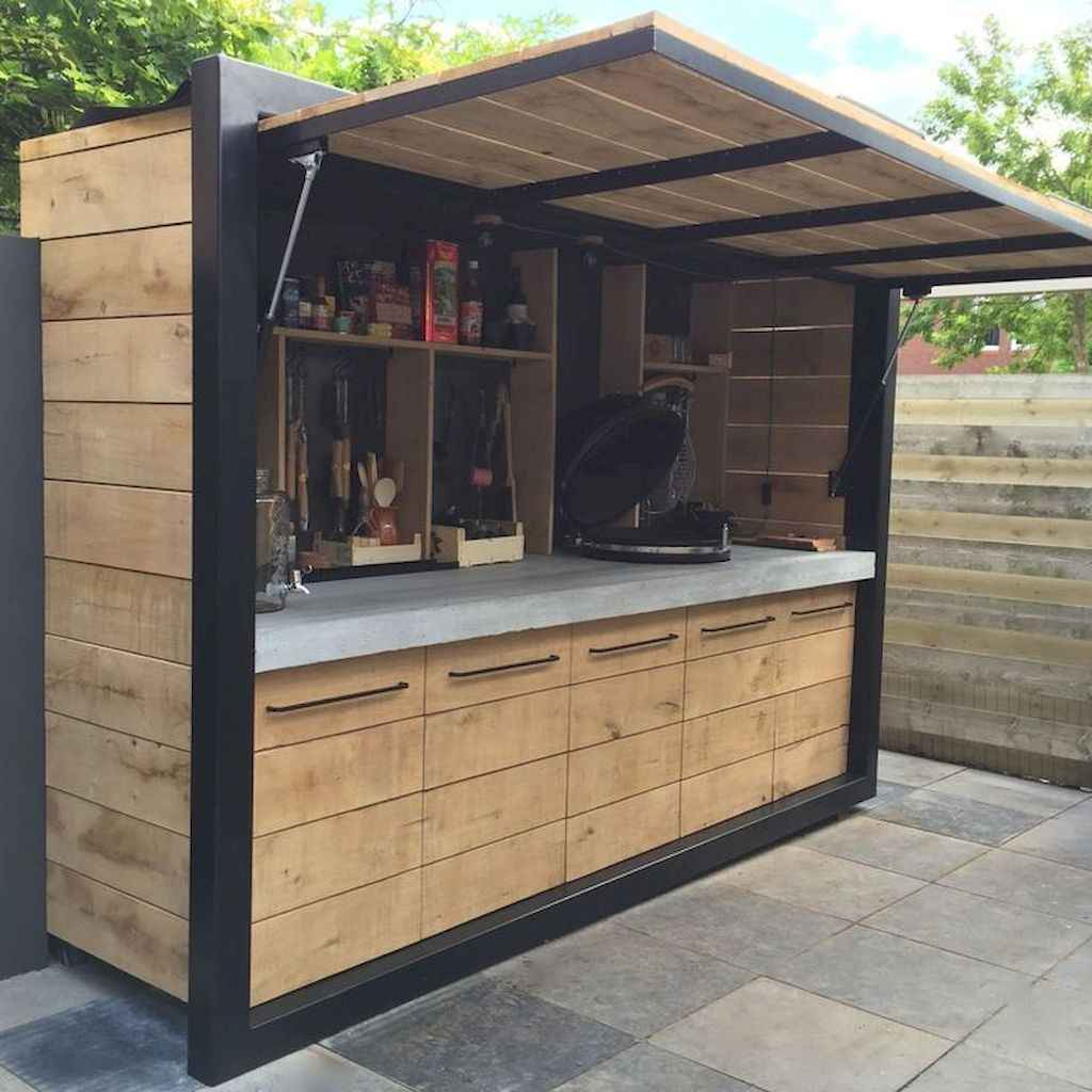 79 incredible outdoor kitchen design ideas for summer