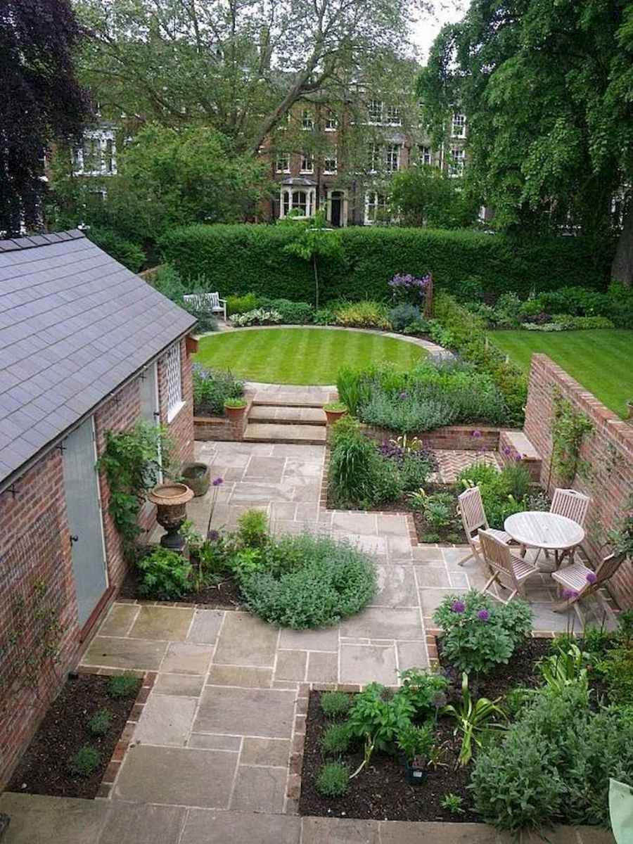 84 stunning small cottage garden ideas for backyard landscaping