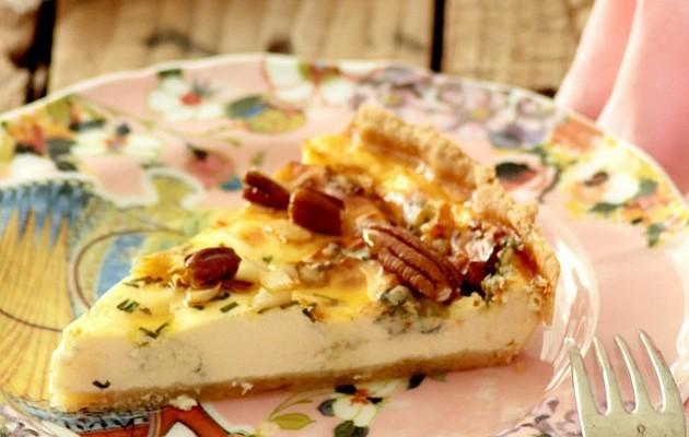Quiches y tartas saladas Archivos  Whole Kitchen