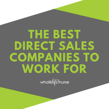 The Best Direct Sales Companies To Work For