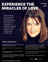 3-Mels Love Land Issue 6 | Balance-Melanie Lutz