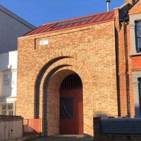 Henning Stummel Gateway House