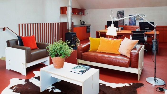 Henning Stummel Architecture Studio