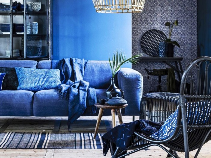 Pantone Colour of the Year 2020: Classic Blue