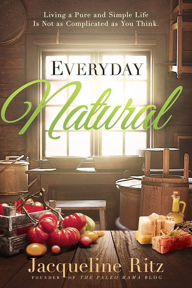 everyday natural