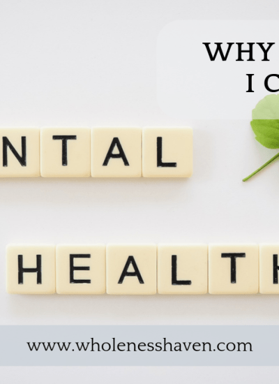 What Is World Mental Health Day and Why Should You Care?