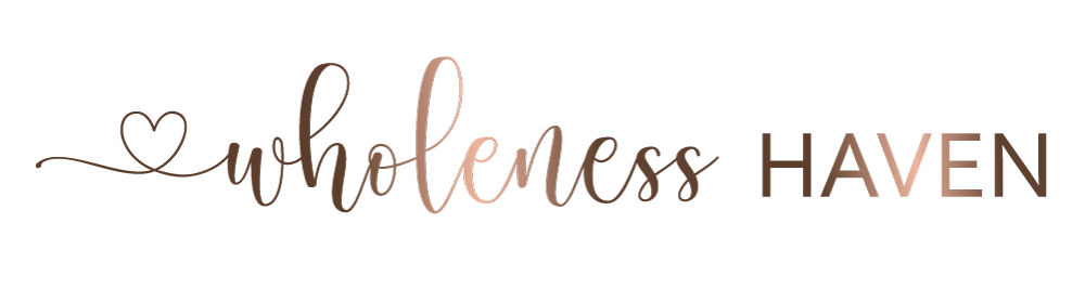 wholeness haven logo