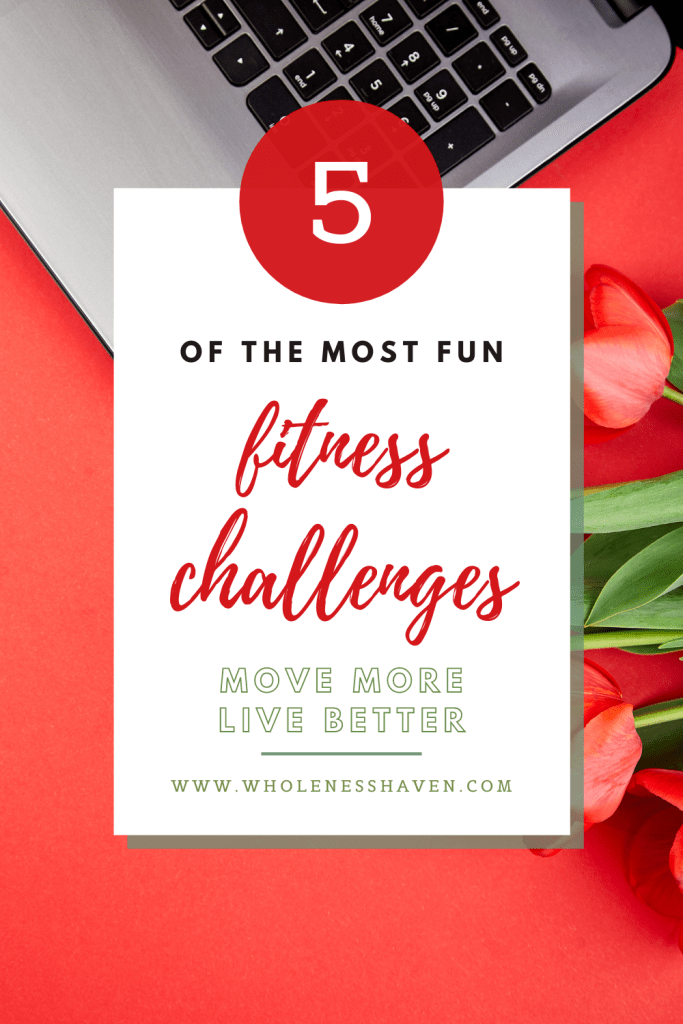 5 of the most fun fitness challenge ideas everyone will love