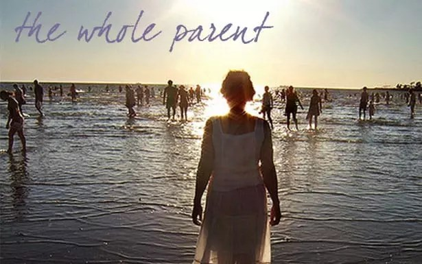 Prayer for All Single Parents, and Especially My Co-parent: Humans of Divorce
