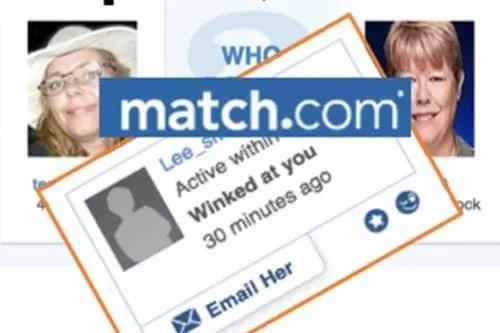 Online Dating över 30
