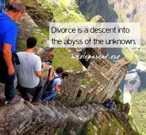 The Struggles and Fears About Divorce: Humans of Divorce