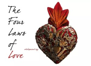 Read more about the article The Four Laws of Love: Finding & Building Lasting Relationships