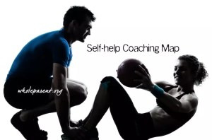 Read more about the article A Self-help Coaching Map: Aligning Activities with Your Intentions