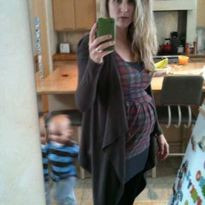 What Pregnant Mamas Really Need to Do . . . .