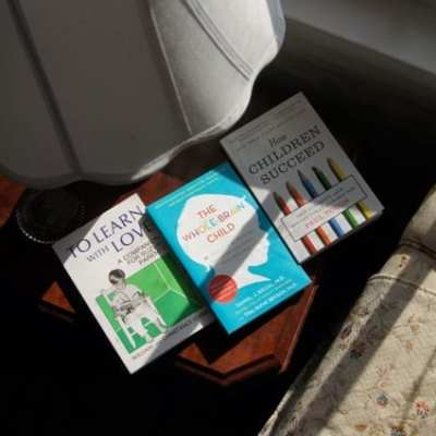 """Airport Reading {or why my sister says I'm reading """"self-help"""" books}"""