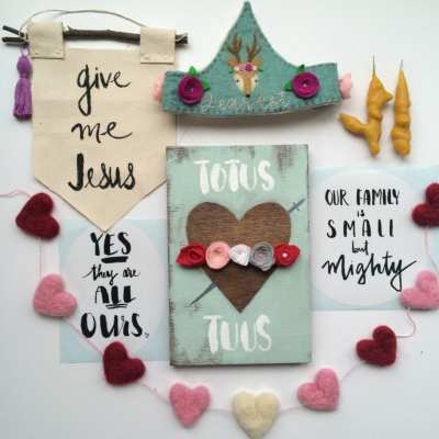 Helping Single Mothers through supporting Mama Artisans