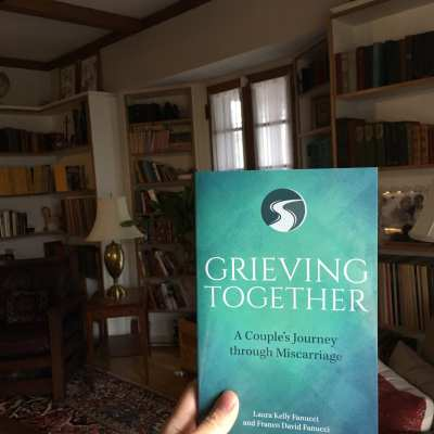 a book on grief for all of us