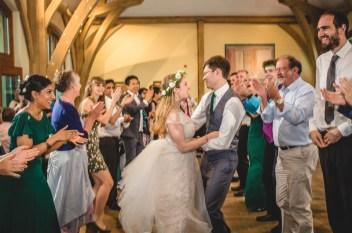 Rhosygilwen wedding photographer