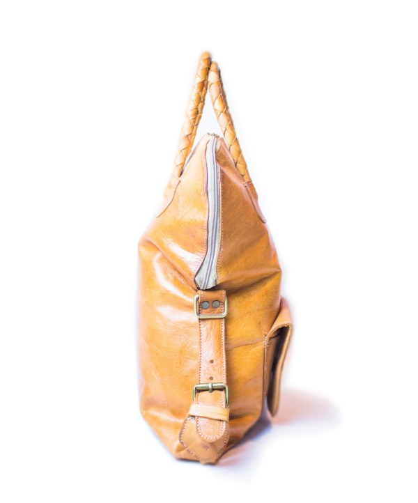 leather hand bag LP29LB-hb-2606