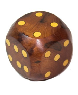 large Dice JWT-02-0
