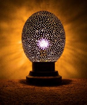 Egg Lamp MP-06BPLS-0