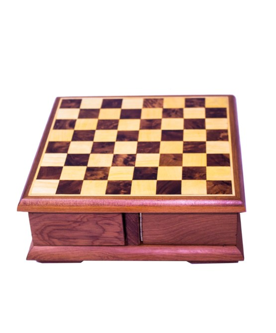 Chess JWT-03-2995