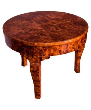 Round Juniper Table-0