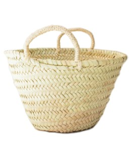 Straw basket FP-07CSB -0