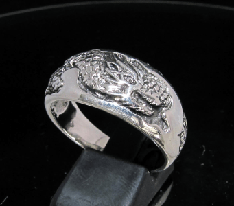RINGS Amp MORE 21 X STERLING SILVER BAND