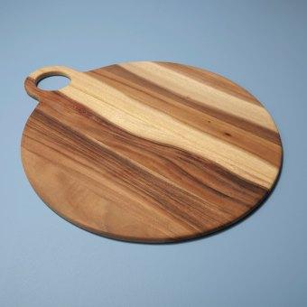 Acacia Rectangular Board, Large