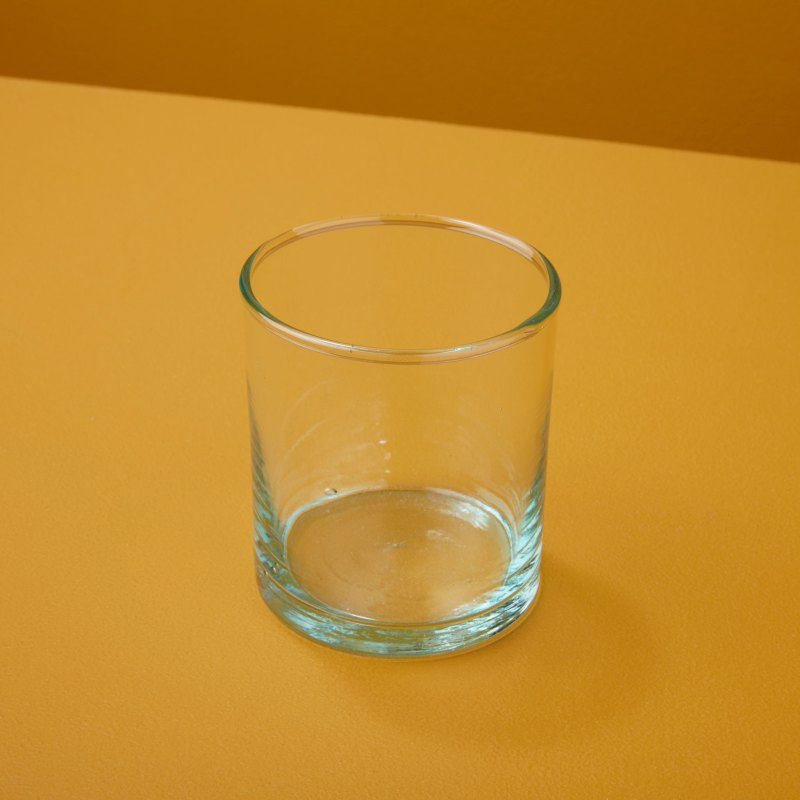 Recycled Glass DOF