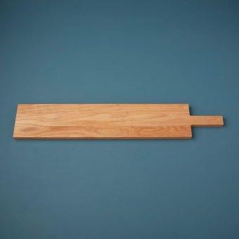 Oak Plank Board, Medium