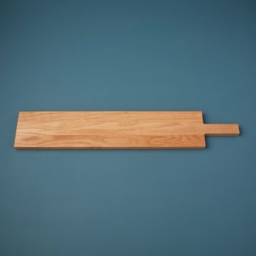 Oak Plank Board, Large