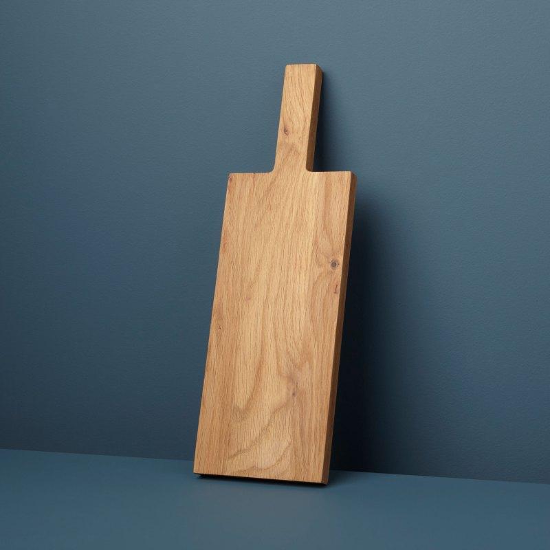 Oak Plank Board, Small