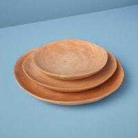Mango Wood Plate Medium 2