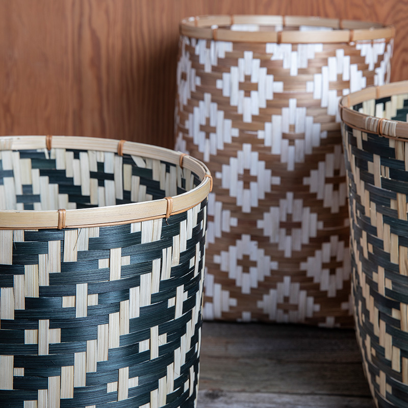 be home material bamboo seagrass rattan