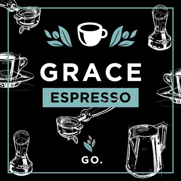 Grace Espresso Blend – 3lb Bag