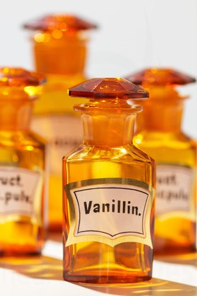 Vanillin 10 PG Flavoring Concentrate TFA by The Flavor