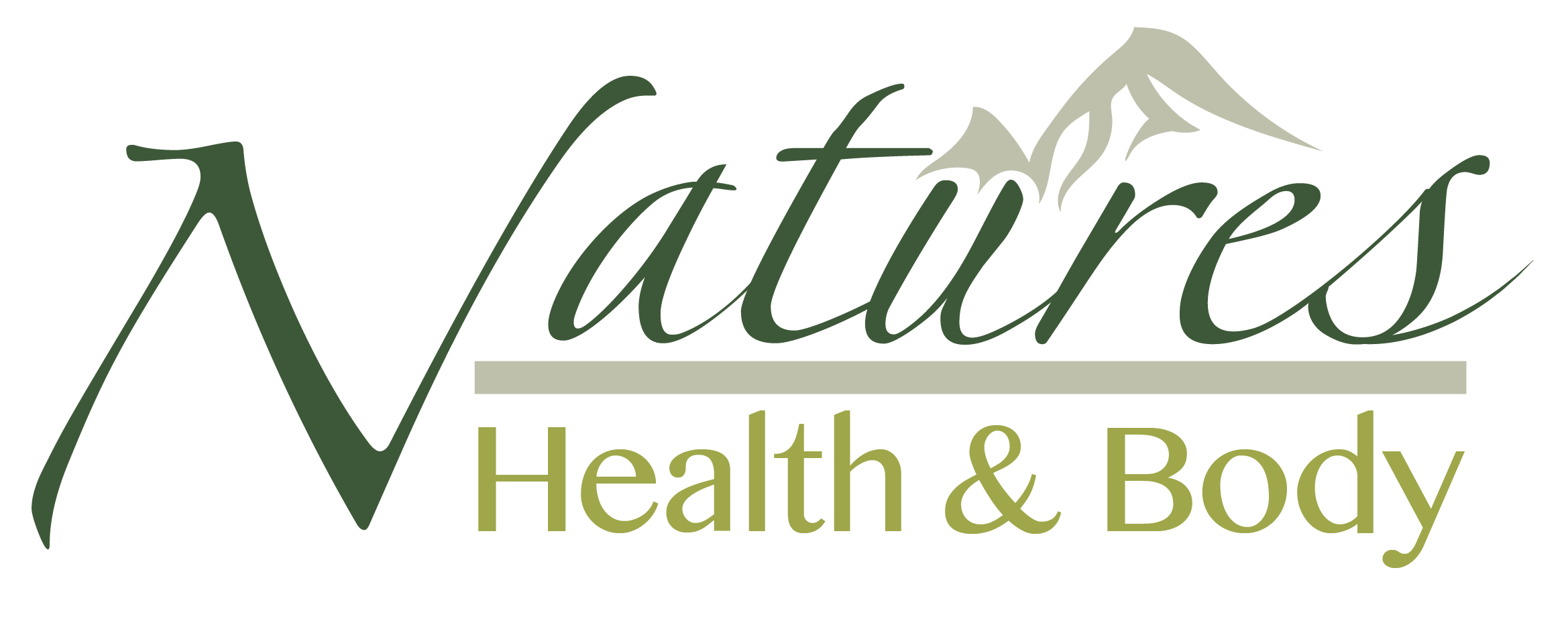 Natures Health and Body