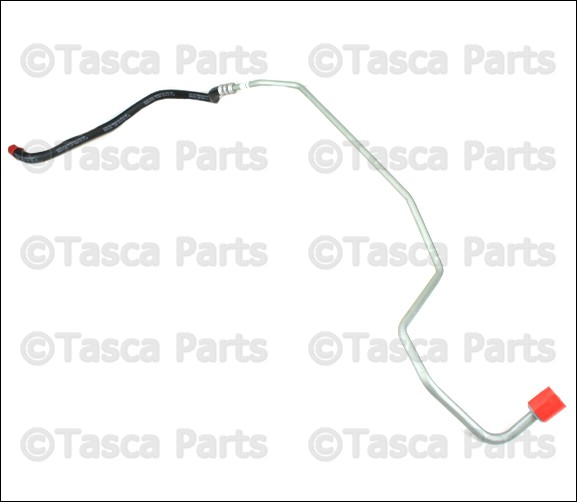 NEW OEM OIL COOLER PRESSURE LINE 1998-2004 DODGE INTREPID