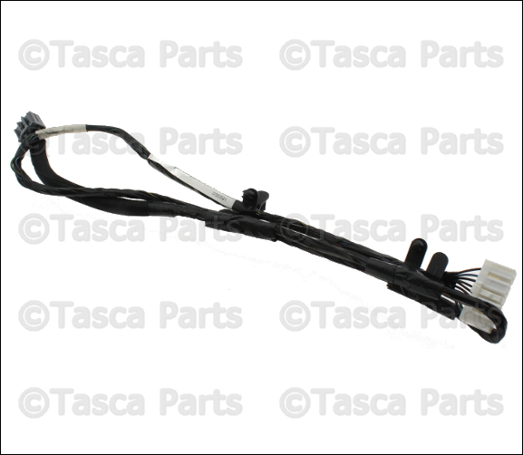 NEW OEM MOPAR REAR VIEW MIRROR WIRING HARNESS CHRYSLER 300